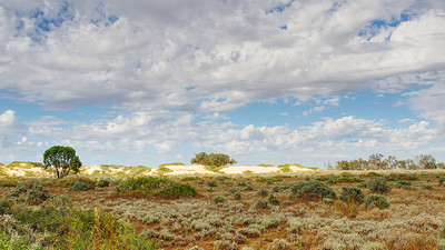 Mungo Nationanal Park