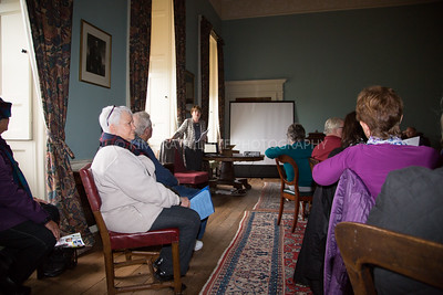 Genealogy session - 5 Sep 2013