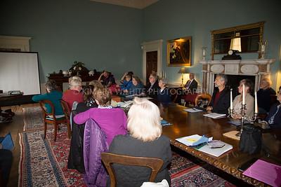 Genealogy session - 5 Sep 2013