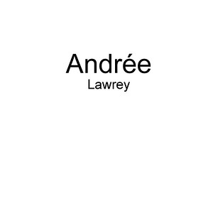 AndreeLawrey_Name Tag