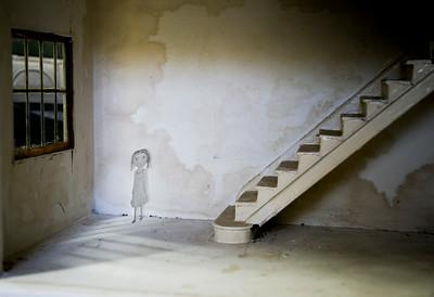 Brenda Runnegar_1_Empty Home
