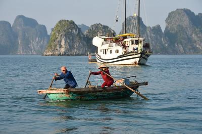 Alan Pomeroy_Halong Bay_Vietnam_2