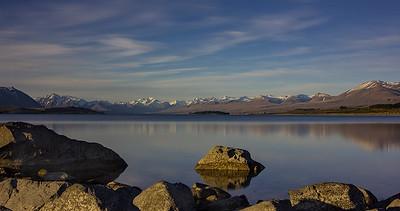 Gordon G_Lake Tekapo NZ_3