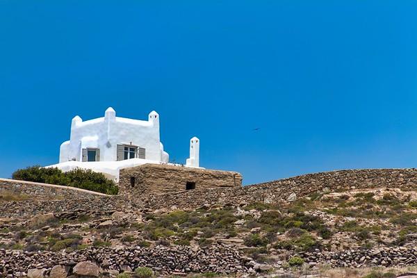 Mykonos Home