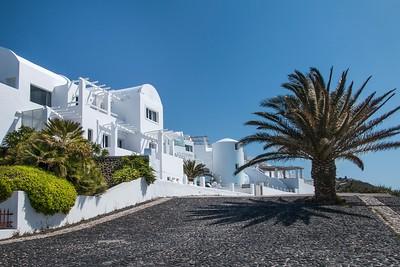 Santorini Home