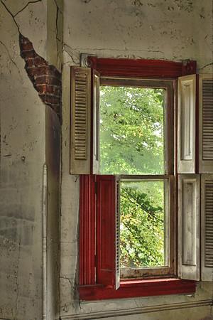 Solitary Window