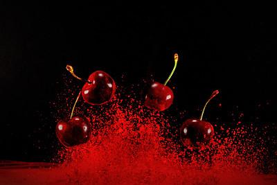Jumping Cherries