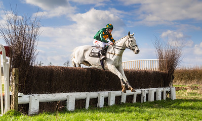 Upton Point to Point 2015
