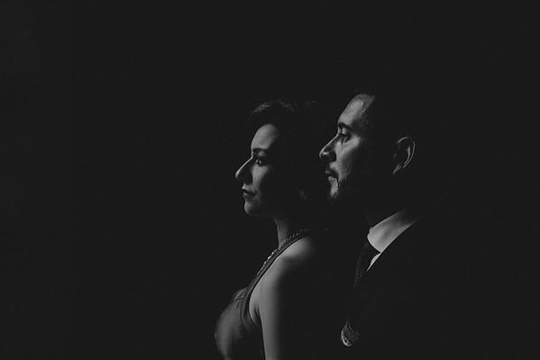 Jose & Magdalena Engagement-6029