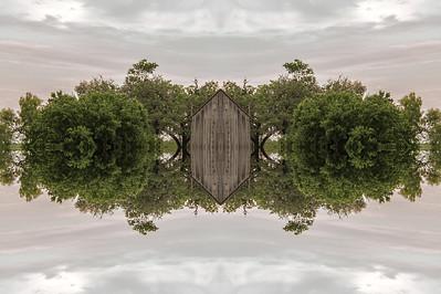 INVERTED LAKE