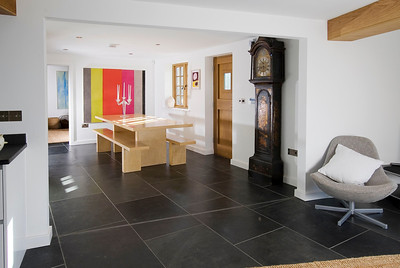 Commercial Interior Photographer Dorset