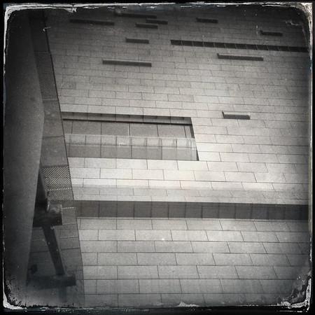 Caltrans Building.