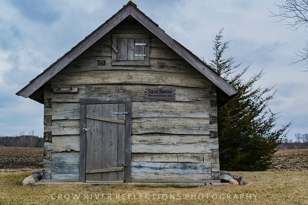 Finnish Historical Society - Temperance Corner - Cokato, Minnesota