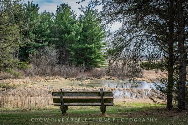 Marcus Zumbrunnen County Park - Silver Creek, Minnesota