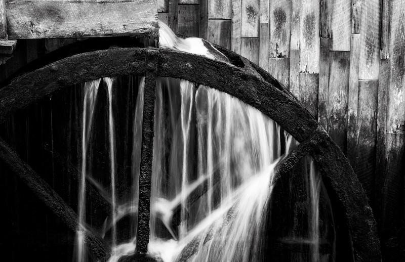 Thready Mill Water