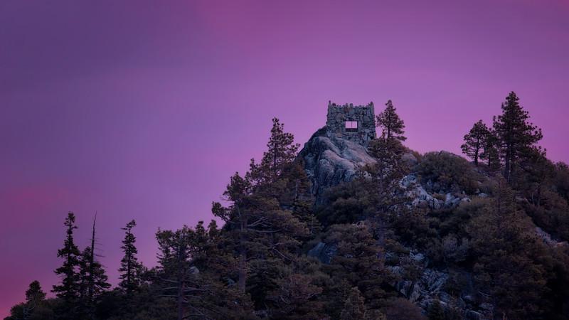 Mini Castleina
