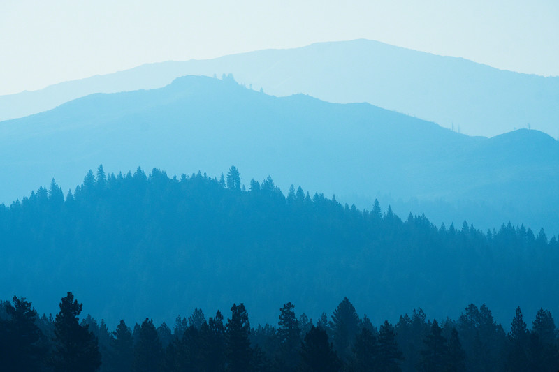 Layers In Truckee