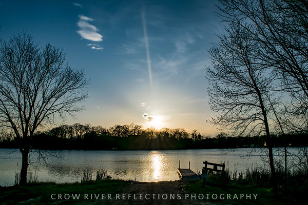 Sullivan Lake - Maple Lake, Minnesota