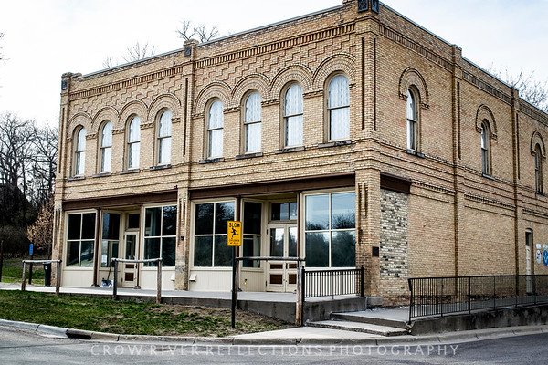 Clearwater Masonic Lodge - Clearwater, Minnesota