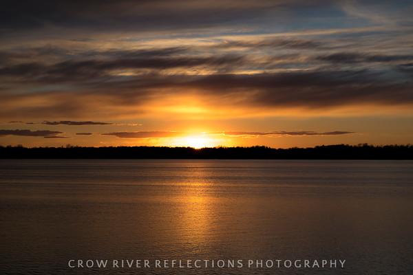 Buffalo Lake - Buffalo, Minnesota