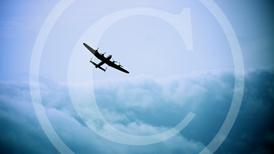 Lancaster-bomber-Bournemouth-Airshow-Advertising-photographer