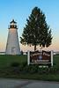 Concord Point Lighthouse - Havre de Grace, MD