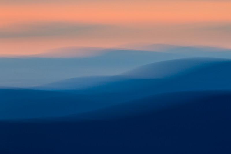 Cairngorm Range