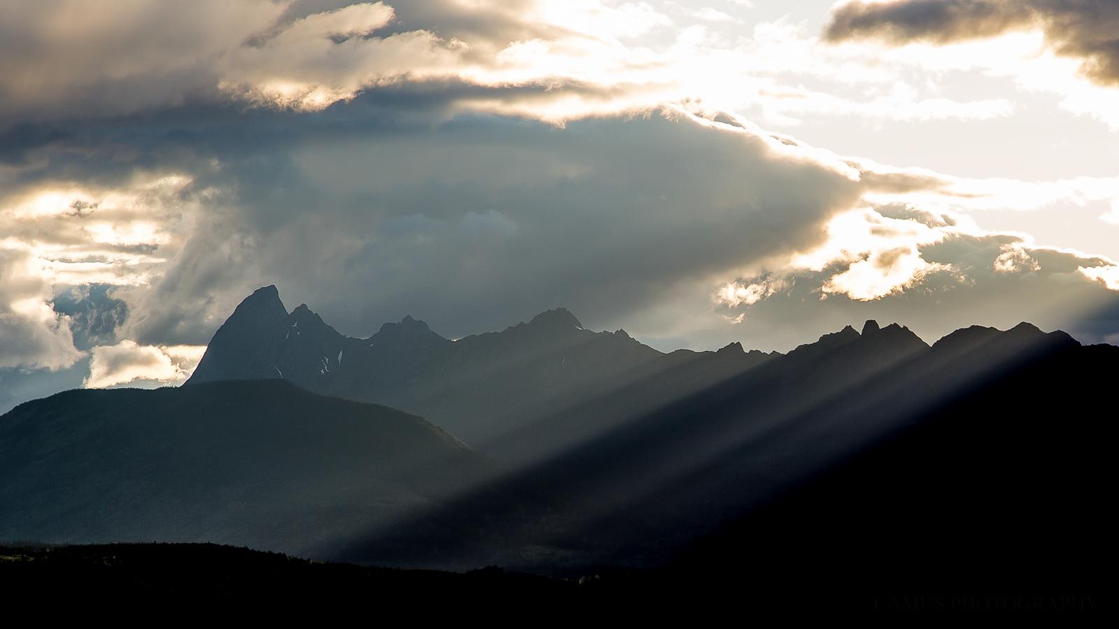 kiseguecla mountain range