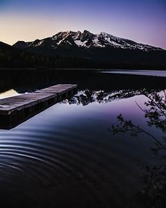 Dennis Lake