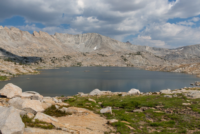 French Lake, John Muir Wilderness