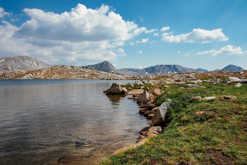 French Lake, John Muir Wilderness