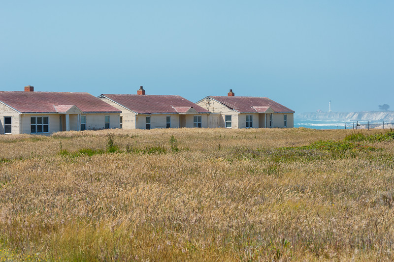 Stornetta Public Lands and Point Arena Lighthouse