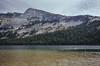 Kayaking Tioga Lake, Yosemite