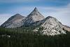 Unicorn Peak, Yosemite