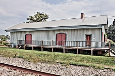 Kernersville Station