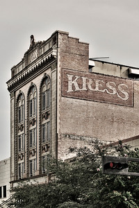 Kress Downtown