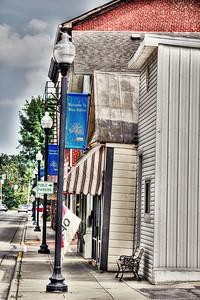 Milton Main Street