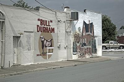 Bull Durham Kville
