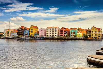 Willamstad Curacao