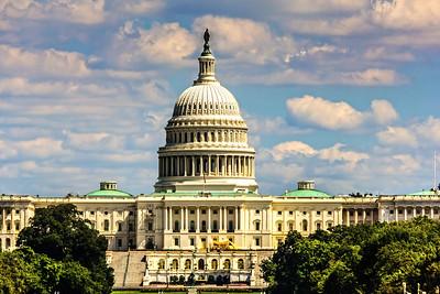 U.S. Captial Building