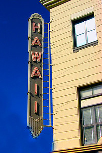 Hawaii Theater
