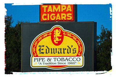 Edward's Pipe and Tobacco