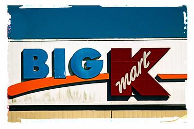 Big Kmart
