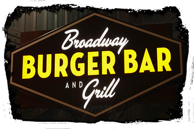 Broadway Burger Bar and Grill