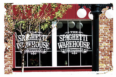 The Spaghetti Warehouse