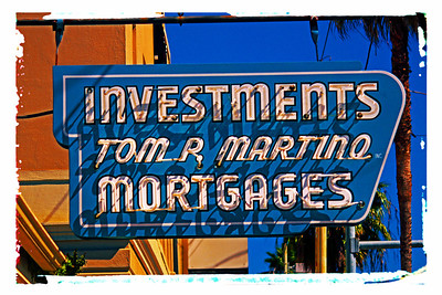 Investments Mortgages