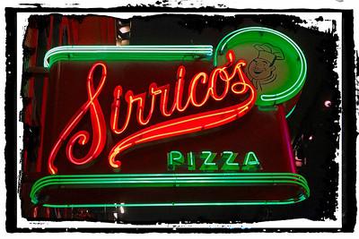 Sirrico's Pizza
