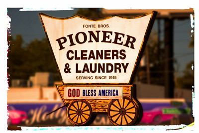 Pioneer Cleaners and Laundry