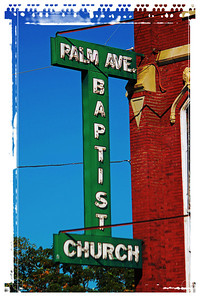 Palm Ave. Baptist Church