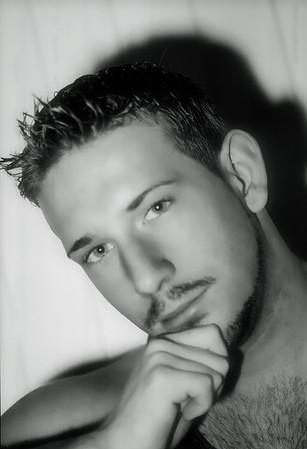 Jose Rivera Photo Shoot